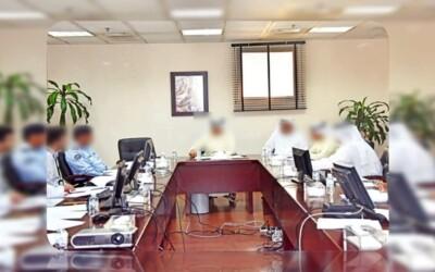 معاملة إلغاء الكفالة في دولة الكويت